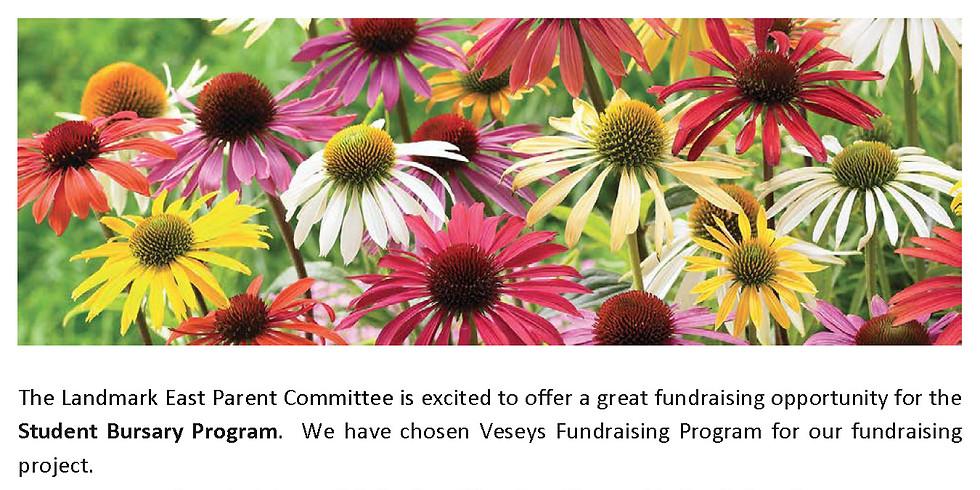 Parent Committee - Veseys Fundraising Program