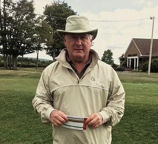 INDIVIDUAL Steve Lowe 102 Arhies Welding