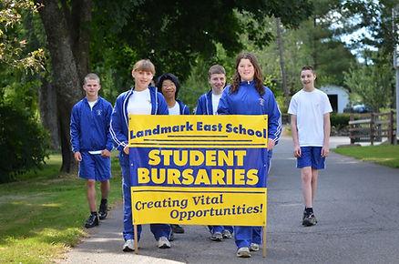 Landmark-Student Bursaries Student Image