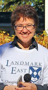 Karen Fougere Head of School Message Sep