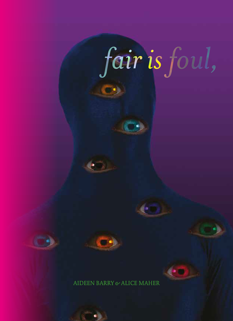 Fair is foul & foul is Fair