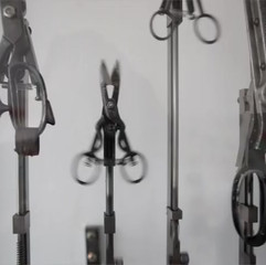 Symphoney of Scissors