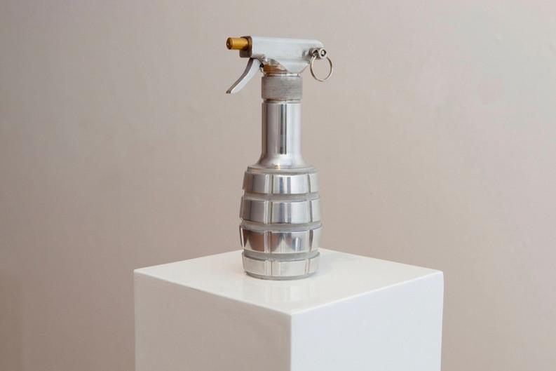 Spray Grenade  SG08/2.7#03