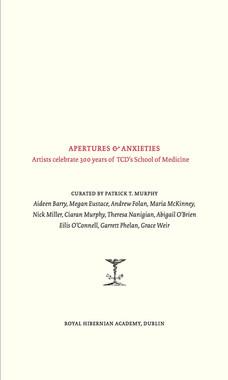 Apatures & Anxieties