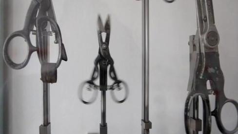 Ludique: Symphony of Scissors