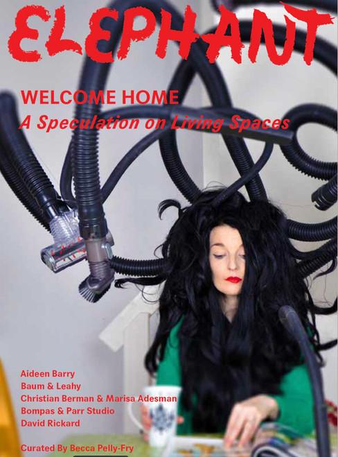 Welcome Home @ Elephant West.jpg