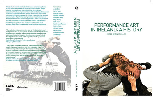 Performance Art in Ireland: A History