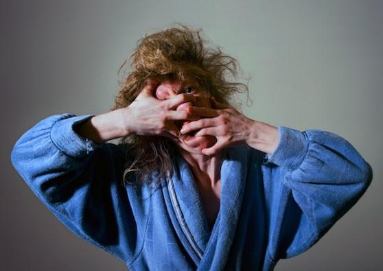 Karin Lindholm, Knäppfinger #15 (2010)