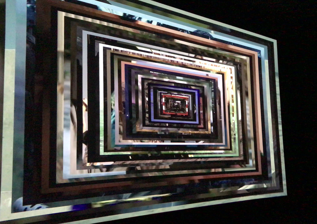 """Christian Marclay """"50 War Films"""" at the Arsenale"""