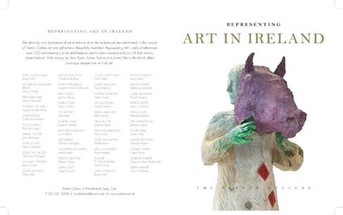 Representing Art in Ireland