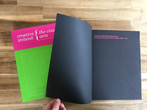 Creative Ireland:The Visual Arts