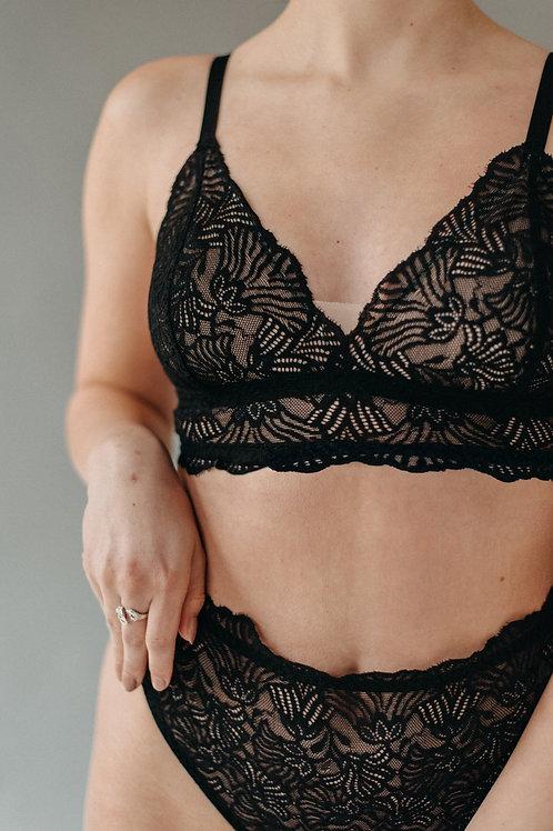 LNK RULES – Blooming Panties