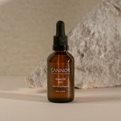 Cannor – Arganový olej BIO