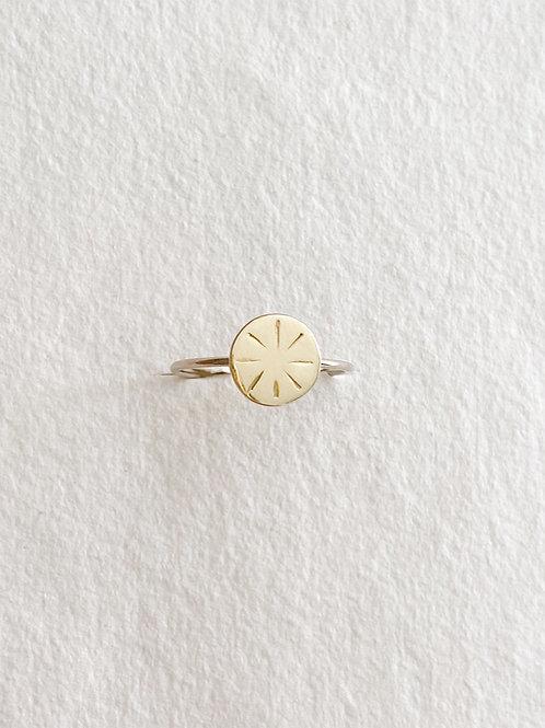 NITU - Prsten kruh N.2