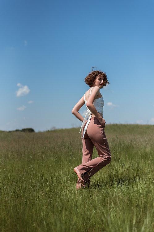 Lucie Komárková – Kalhoty DONA