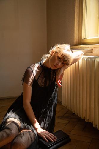 LUCIE KOMÁRKOVÁ | Společenské šaty