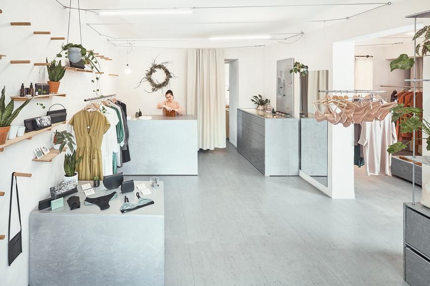Kvartýr shop & studio