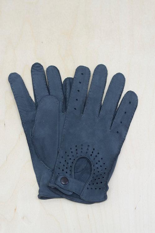 Moje rukavice - dámské ručně šité řidičské rukavice