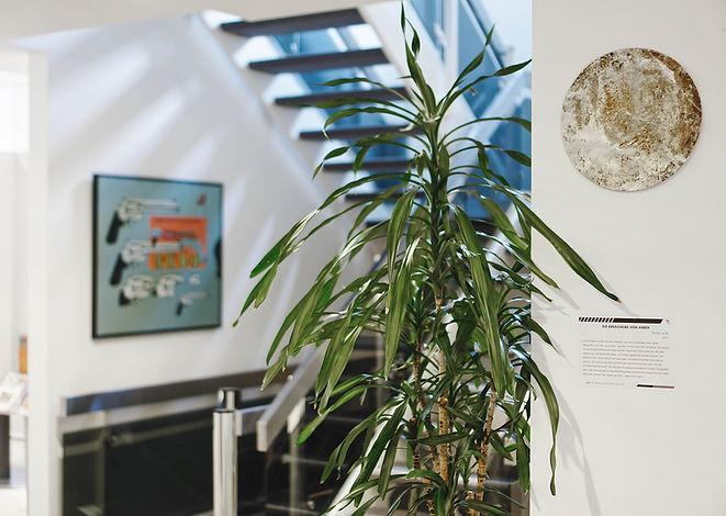 Ausstellung Technophilosophische Kunst_D