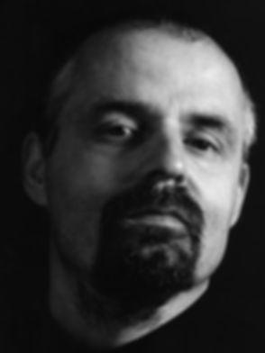 Peter Neunzig_Portrait_Technophilosophische Kunst