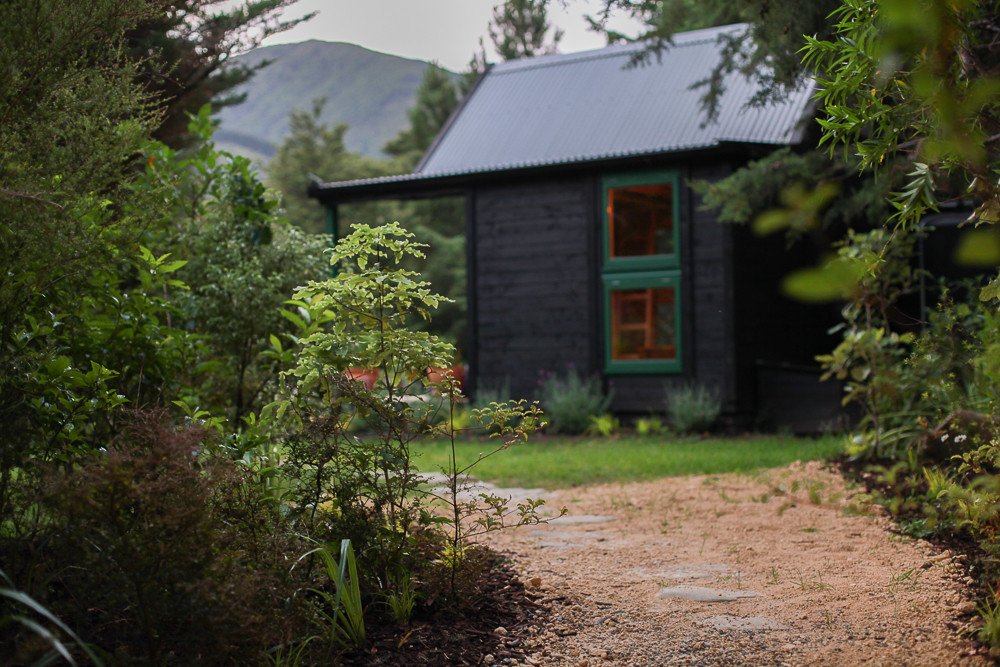 The Glade Cottage