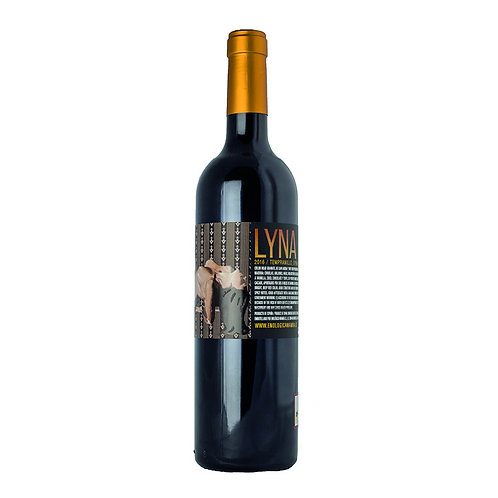 PACK 12 UDS. LYNA TINTO 2016