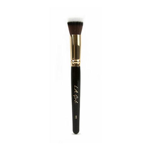 Mini Stippling Brush 111 3pcs
