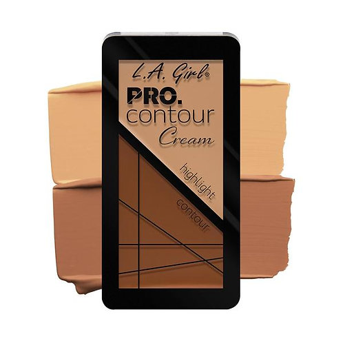 Pro Contour Cream 3pcs