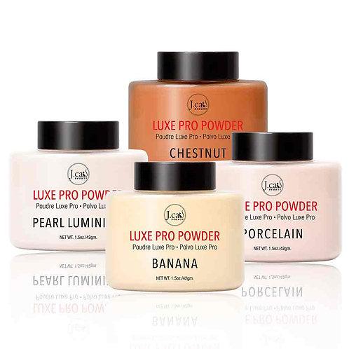 Luxe Pro Powder 3pcs