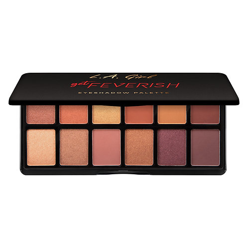 Fanatic Eyeshadow Palette 3pcs