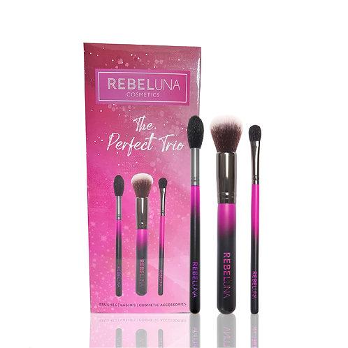 Rebeluna Cosmetics The Perfect Trio 3pcs