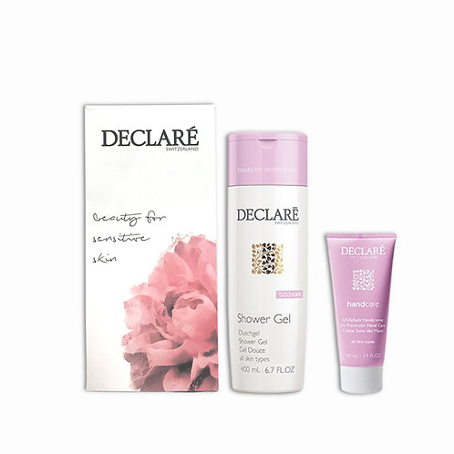 Declaré Body & Hand Duo Gift Set 3pcs