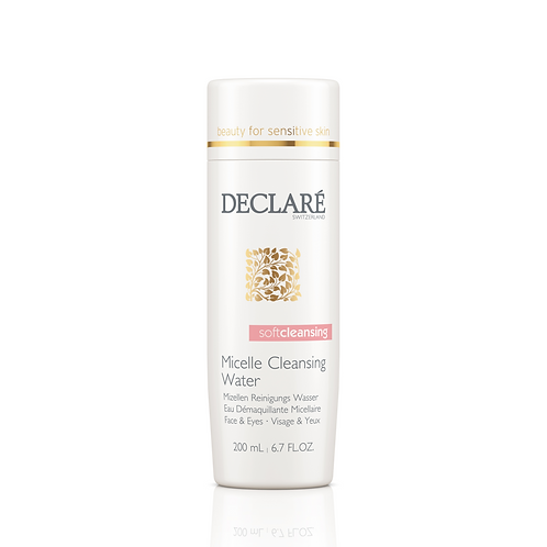 DECLARÉ Soft Cleansing Micelle Water 200ml