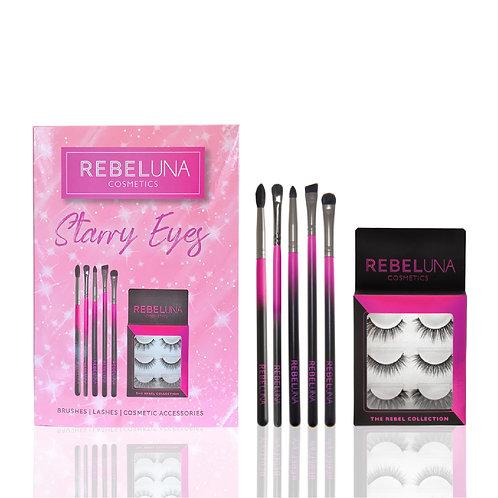 Rebeluna Cosmetics Starry Eyes 3pcs