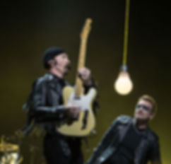 The_Edge_and_Bono_performing_in_Belfast_