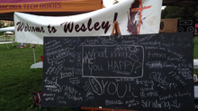 This Week in Wesley