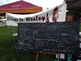 This Week in Wesley