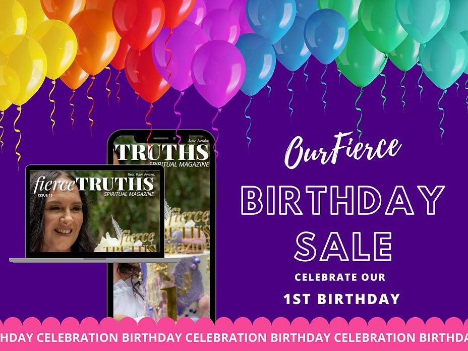 fierce truths magazine_birthday sale_1.png