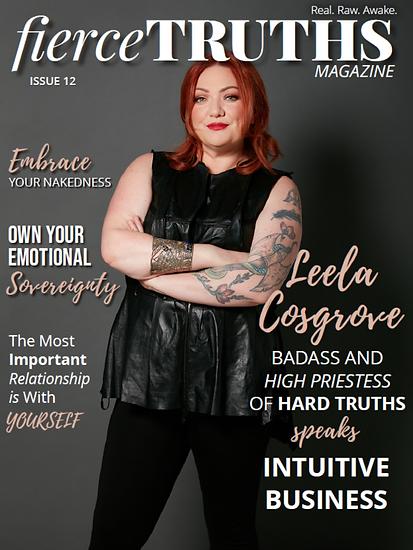 Fierce Truths Magazine issue 12_Leela Cosgrove.png