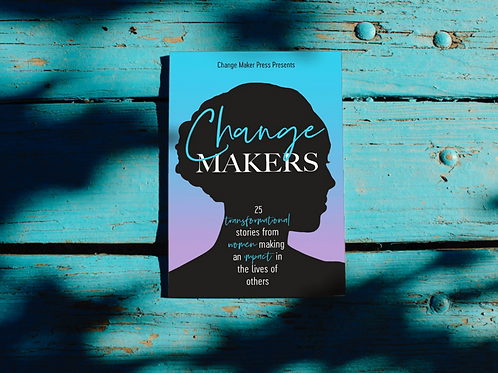 Change Makers 3rd Edition
