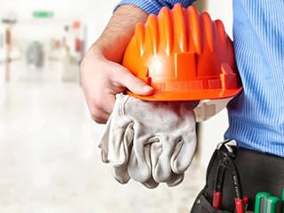 Higiene y seguridad: ergonomía y disciplinas afines