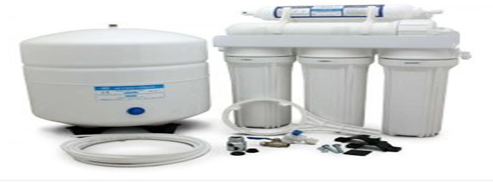 water filtration, water filtration system, benefits of water filtration system