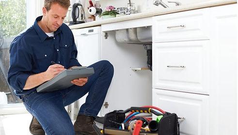Plumbing Home Inspection