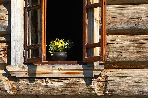 Energy SavingTips Open Window