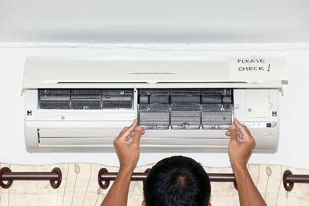 changing your HVAC filter, how often should I replace HVAC filter, how often should I replace home air filter, maintain home air quality, HVAC filter maintenance