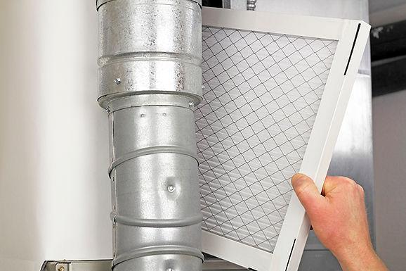 changing air filter, changing your HVAC filter, how often should I replace HVAC filter, how often should I replace home air filter, maintain home air quality, HVAC filter maintenance