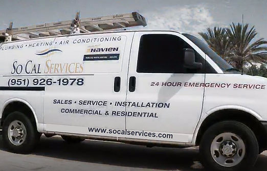 So Cal Services, Top local plumber, affordable plumber