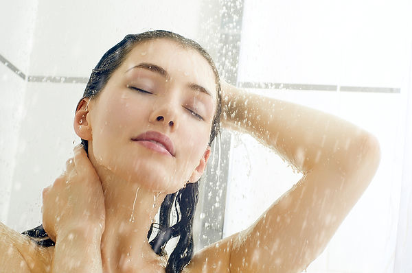 Bad Shower Habits You Should Avoid Woman