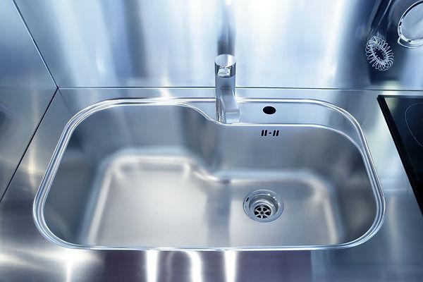 easy kitchen upgrades large kitchen sink