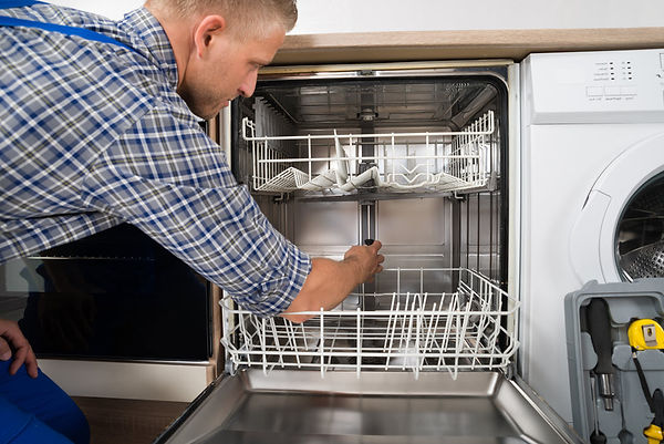 appliance replacement versus repair problems